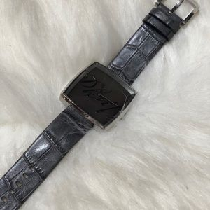 Vintage DKNY Women wrist watch